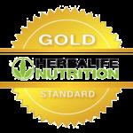 Gold Standard Herbalife Nutrition