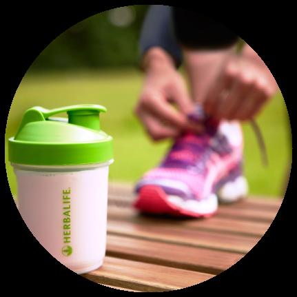 Herbalife Nutrition - programmi sport