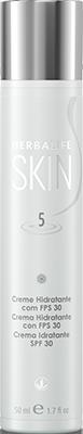 Crema idratante giorno protezione Herbalife skin