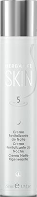 Crema idratante notte Herbalife skin