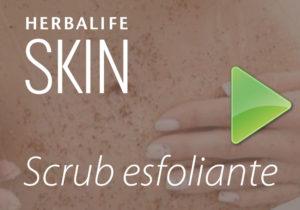 Herbalife Skin - Scrub